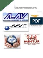 Organizaciones Nacionales e Internacionales Del Turismo en México