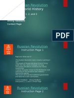russian revolution pp3