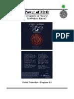 Smart/Soft Power CT/COIN/Stability Strategy -> GlobalServiceAcademy@GovIsland (PowerofMyth-1thru3)