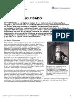 Página_12 __ radar __ EL PASADO NO PISADO