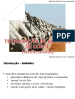 (2015-2) ZOOT GERAL-AULA 06-Terminação de Bovinos Corte