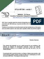 MTCNA Mdbrasil Original