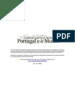 A Revoluo Que Mudou Portugal e o Mundo