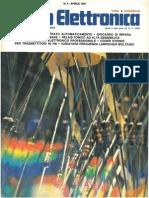 Radio Elettronica 1981 04