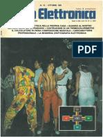 Radio Elettronica 1981 10