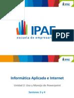 Informatica e Internet  - Sesion 04.pdf
