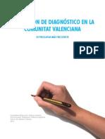 Examen de diagnóstico