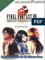 Final Fantasy IX Piggyback Official Strategy Guide pdf