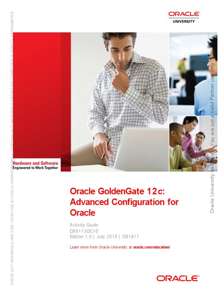 D89113GC10_ag | Oracle Database | Sql