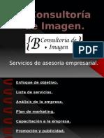 Asesoria de Imagen Empresarial.