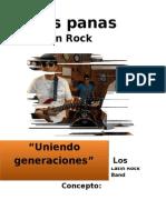 Dossier Los Panas