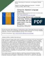 Language Technology
