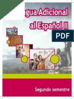 Lengua Adicional Al Espanolii