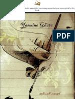 Seniman kaligrafi terakhir