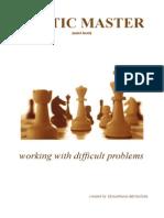 Chess Tactics Master