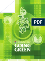 HENRY SCHEIN GREEN PROGRAMS