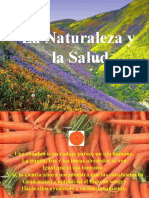 La Naturaleza y La Salud
