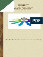 Project Managment -Kathir