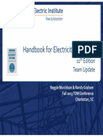 ppt introduction of handbook for electricity metering