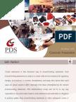 Corporate Presentation - November 2015 [Company Update]