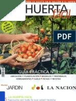 Botanica - Agricultura La huerta facil - Guia practica Tomo I (C)