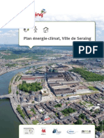 Plan Énergie-climat Seraing 2015