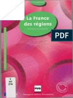 Bourgeois R. La France Des Régions