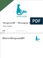 EFSanFrancisco2013-MongooseIM