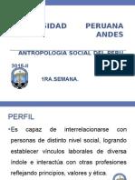 2da Sem Antrop. y Las Ciencias Sociales