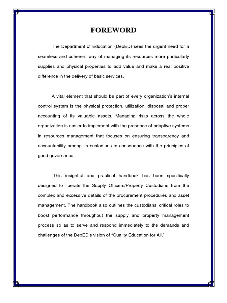 Property manualpdf procurement specification technical standard fandeluxe Image collections