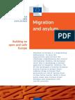 Migration and Asylum - EU Policy
