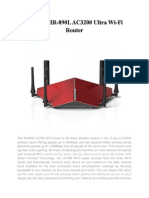 D-Link DIR-890L AC3200 Ultra Wi-Fi Router.pdf