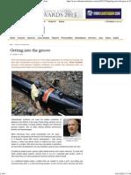 Pipe Grounding