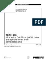 TDA5147K hdd motor controler.pdf