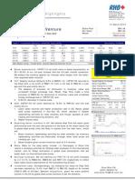Hiap Teck Venture Berhad :2QFY07/10 Net Profit Dips QoQ - 31/03/2010