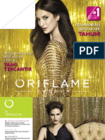 Katalog Oriflame C12 - Desember 2015