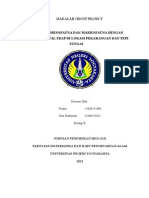 Makalah Group Project Bio Tanah uny