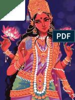 Lakshmi Copy
