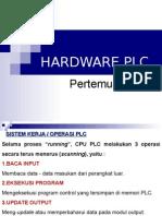 Hardware PLC