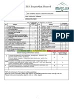 12. Sample Client Esh Inspection Report 11 Nov 14