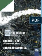 Fish Farming Technology Nov | Dec 2015
