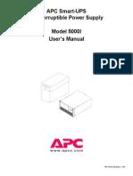 APC-5000