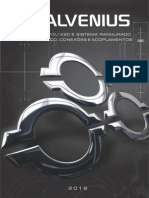 Alvenius Sistema k Ranhurado 2016 Imp