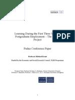 Padua Paper