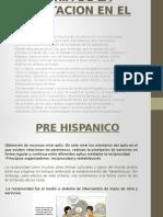 Historia de La Tributacion en El Peru36463