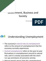 015 Unemployment