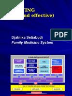 3. Parenting Pattern by Dr Djatnika (28 Oktober 2014)