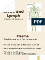 12-3 Blood and Lymph Web