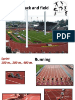 track and field plus