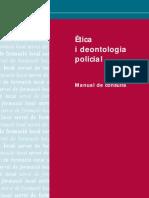 Etica Deontologia Policial